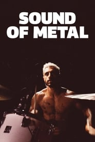 Sound of Metal - Music was his world. Then silence revealed a new one. - Azwaad Movie Database