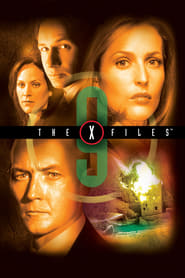 The X-Files - Season 4 Episode 4 : Unruhe Season 9