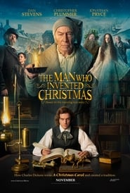 The Man Who Invented Christmas BDRIP FRENCH