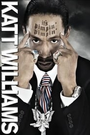 Poster for Katt Williams: It's Pimpin' Pimpin'