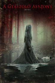 A gyászoló asszony átka