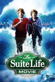 Poster The Suite Life Movie 2011