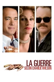 La Guerre selon Charlie Wilson movie