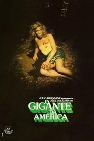 O Gigante da América 1980
