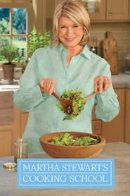 Martha Stewart's Cooking School 2012