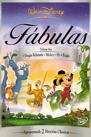 Fábulas da Disney 06