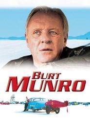 Burt Munro 2005