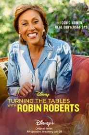 Turning the Tables with Robin Roberts 2021