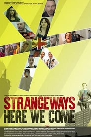Strangeways Here We Come (2017)