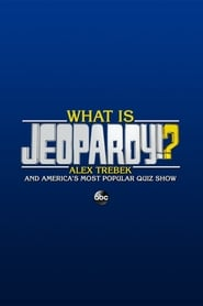 What Is Jeopardy!?: Alex Trebek and America's Most Popular Quiz Show (2020)