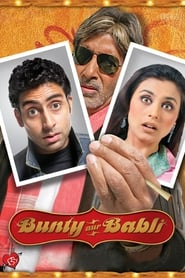 Bunty Aur Babli (2005) Hindi BluRay 480p & 720p | GDRive