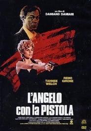L'angelo con la pistola 1992