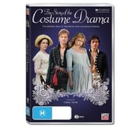 Keeley Hawes online Poster The Story of the Costume Drama