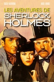 Regarder Sherlock Holmes