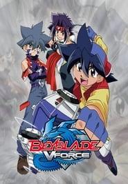 Beyblade: Beyblade V-Force