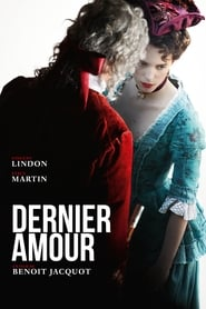 film Dernier Amour streaming