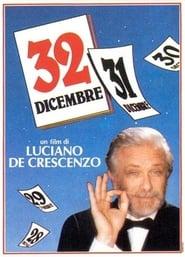 32nd of December