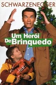 Um Herói de Brinquedo Torrent (1996)