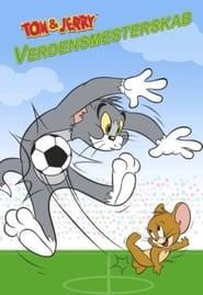 Tom & Jerry РCampe̵es do Mundo