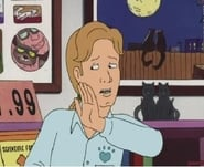 King of the Hill Season 9 Episode 6 : The Petriot Act