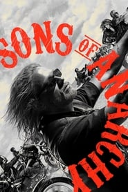 Sons of Anarchy – Fiii anarhiei