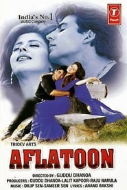 Aflatoon 1997 Hindi Movie JC WebRip 400mb 480p 1.3GB 720p 4GB 8GB 1080p