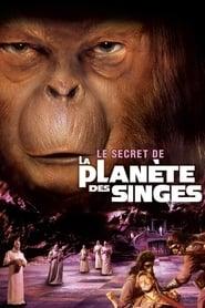 Le secret de la planète des singes movie