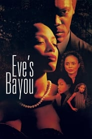 Poster Eve's Bayou 1997