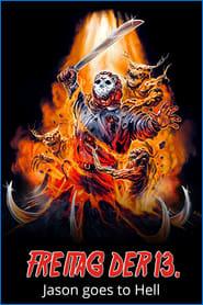 Jason Goes to Hell - Die Endabrechnung (1993)