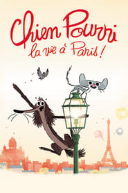 Chien pourri, la vie à Paris 2020