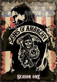 Sons of Anarchy Season 1 Episode 12