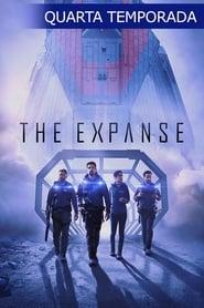 The Expanse: 4 Temporada