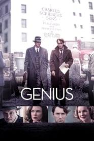Genius / Ένας Χαρισματικός Ανθρωπος