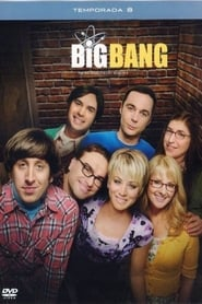 Big Bang: Temporada 8