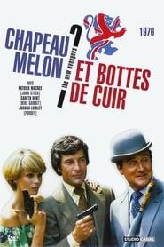 Chapeau melon et Bottes de cuir saison 01 episode 01