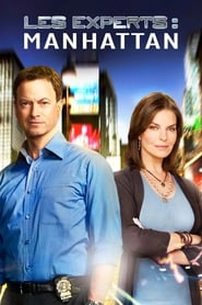 Les Experts : Manhattan en streaming