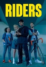 Riders 2021