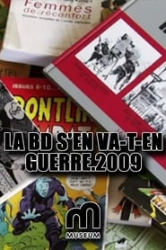 La BD s'en va-t-en guerre 2009