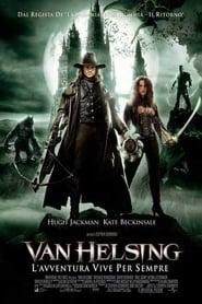 Guardare Van Helsing