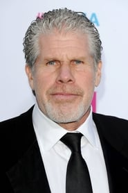 Portrait of Ron Perlman