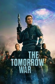 Poster The Tomorrow War 2021