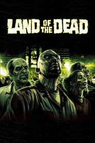 Poster for Land of the Dead