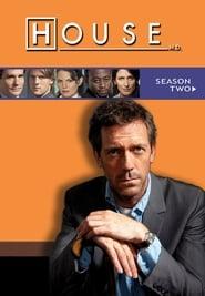 House Season 2 Episode 24