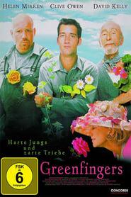Flower Power (como una regadera) 2001