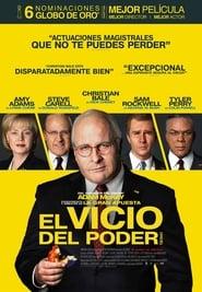 Vice (El vicepresidente: Más allá del poder)
