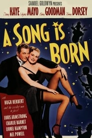 A Song Is Born (1948)
