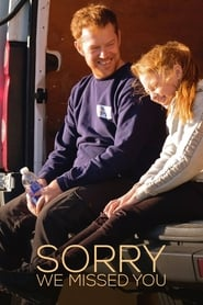 Ver Sorry We Missed You Online HD Castellano, Latino y V.O.S.E (2019)