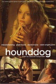 Poster for Hounddog