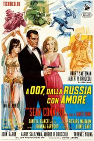 Guardare A 007, dalla Russia con amore
