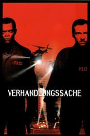 Verhandlungssache (1998)